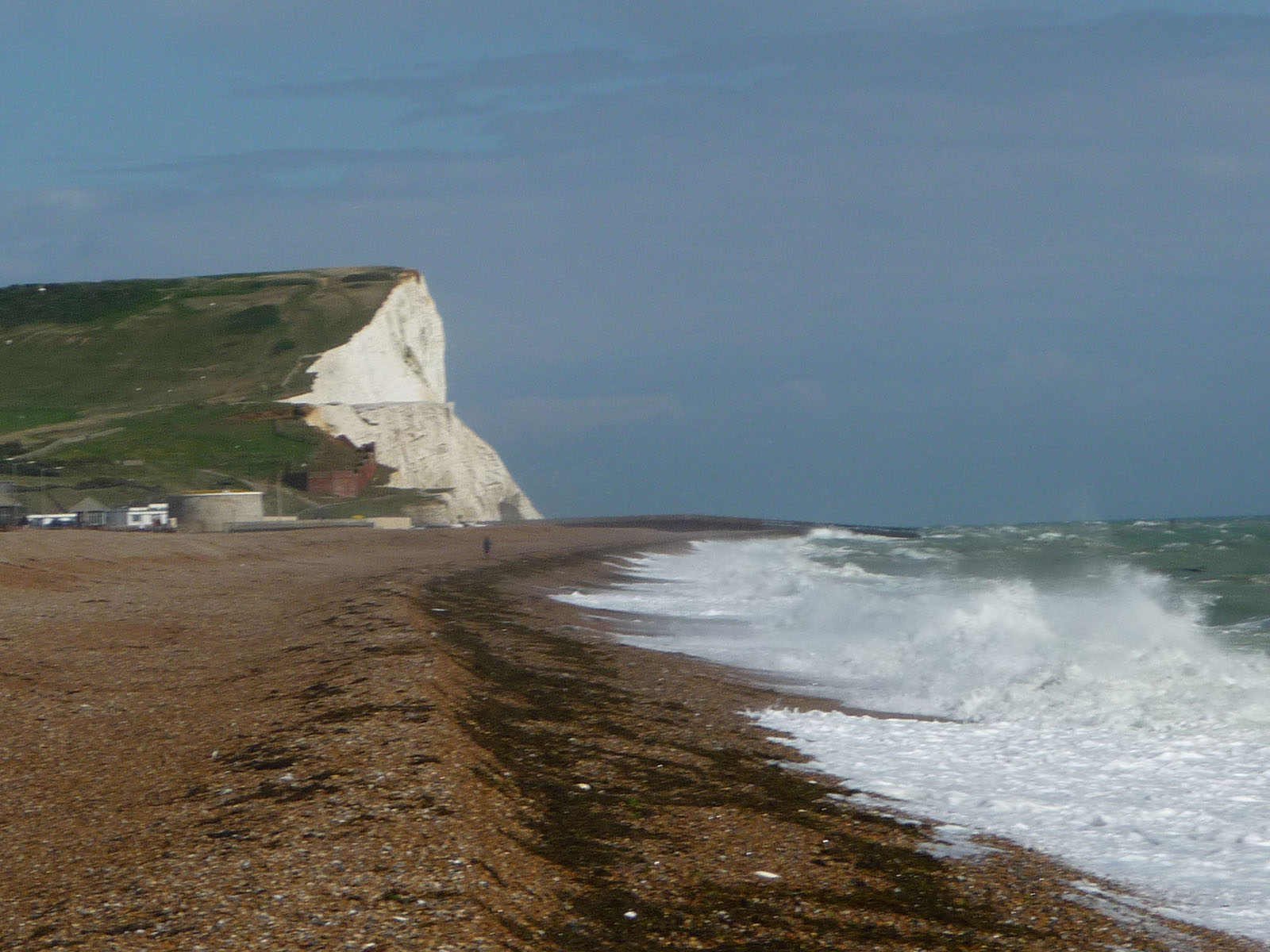 Seaford, East Sussex.