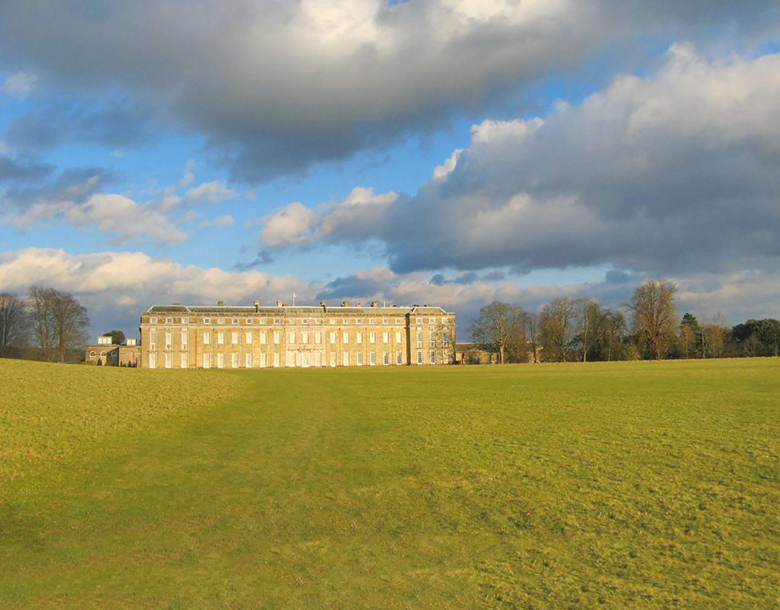 Petworth House.